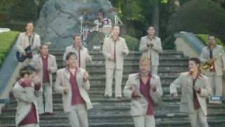 video y letra de Atado a tu amor (audio) por La Banda que Manda