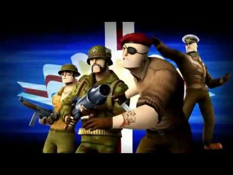 Watch Battlefield Heroes Trailer