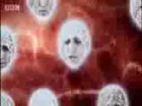 YouTube  Vince's White Cells Pancake Crimp   The Mighty Boosh   BBC comedy