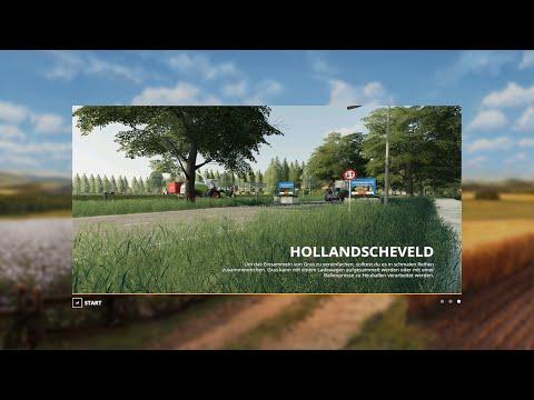 Hollandscheveld v1.0.0.0