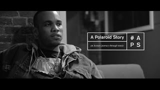 A POLAROID STORY x ANDERSON.PAAK