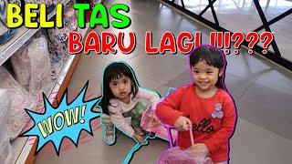 Video PILIH TAS BARU UNTUK MARYAM DAN KHADEEJAH !!!   EPS.186 MP3, 3GP, MP4, WEBM, AVI, FLV Juli 2019