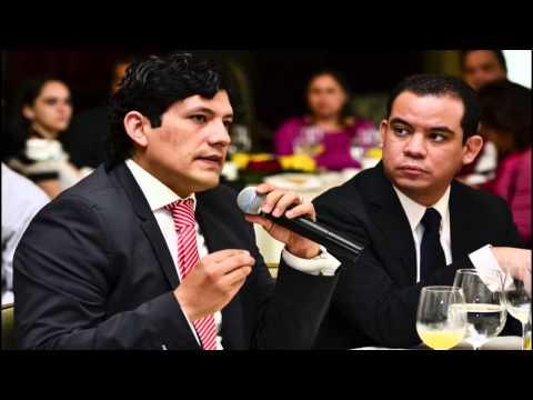 Seminario de Oportunidades de Inversión - Monterrey, México