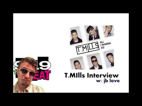 T.Mills Interview 2014