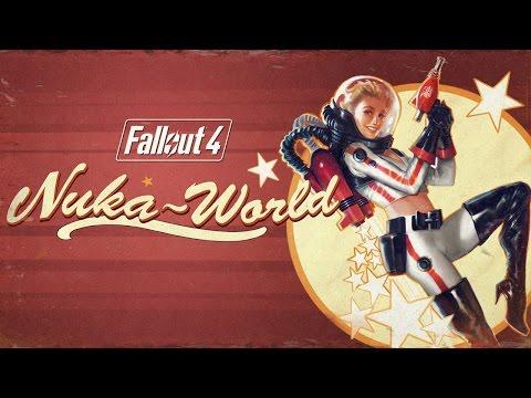 Fallout 4 : Nuka-World en vidéo