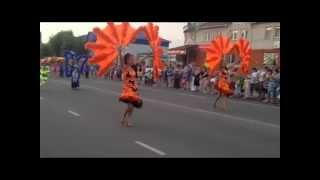 День Молодежи - Шествие