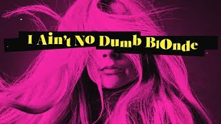 Download Lagu Avril Lavigne feat. Nicki Minaj - Dumb Blonde Mp3