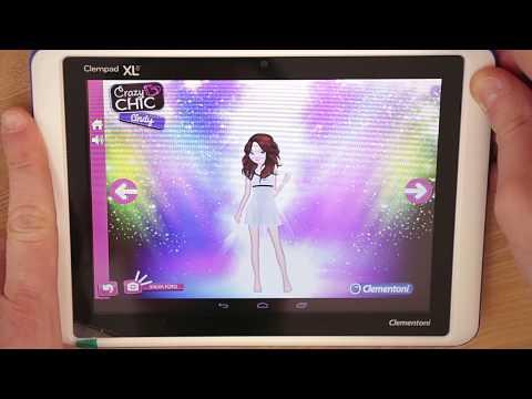 Clempad XL: tablet per bambini dai 6 ai 12 anni - recensione