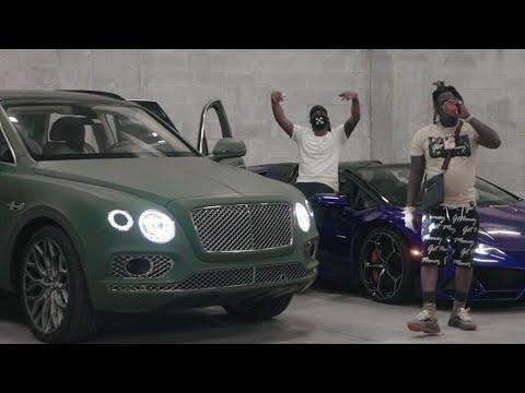 VV$ KEN - DEADLY (Official Music Video)