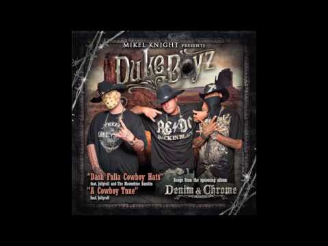 "The Duke Boyz ""Cowboy Tune"" Mikel Knight, Jelly Roll, & KoolWhip"