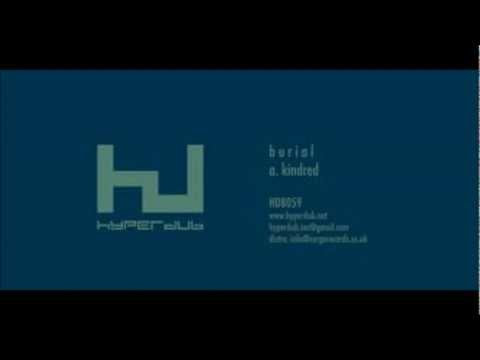 burial - Off the three,