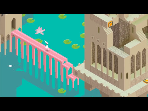Video of Monument Valley