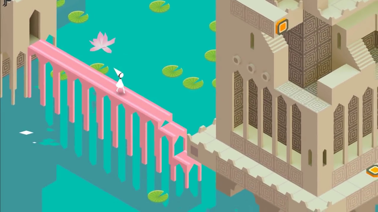 TouchArcade Game of the Week: 'Monument Valley'