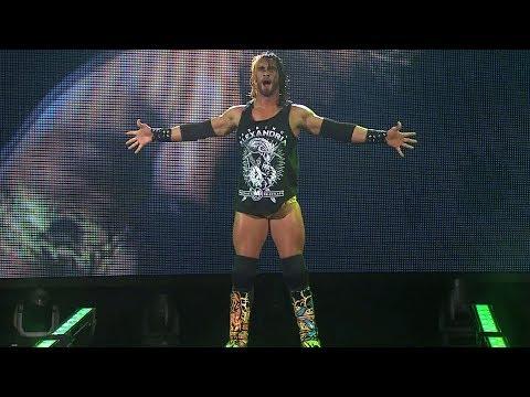 Seth Rollins debuts in WWE NXT (WWE Network Exclusive)
