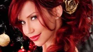 Bianca Beauchamp, Black Christmas (PHOTOSHOOT)