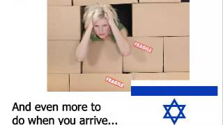Aliyah Assistance