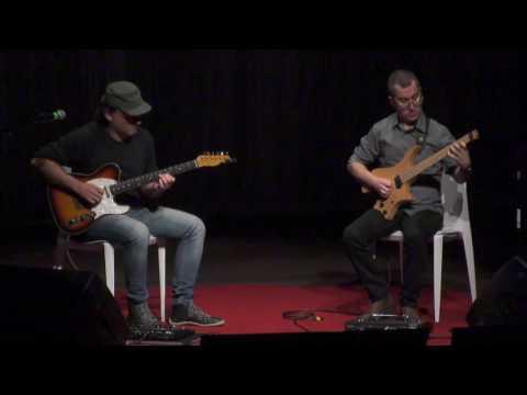 Bicho Folha | Gustavo Assis-Brasil e Guilherme Barros - Bicho Folha | TEDxUnisinosSalon