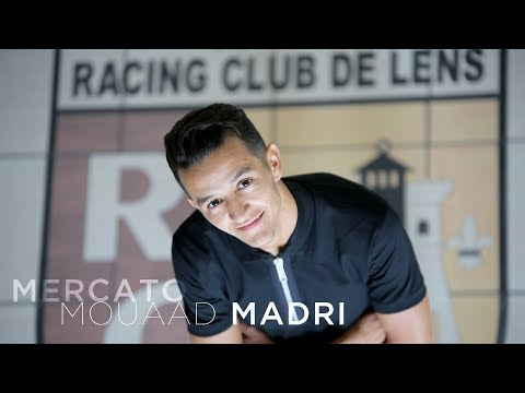 MERCATO : MOUAAD MADRI