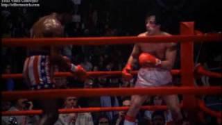 Pelea Rocky Balboa 1 Vs Apolo Creed Subtitulado