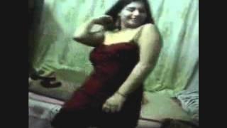 الراقصة دينا بغرفة النوم تصوير زوجها العرفي