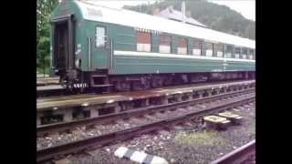 Video Vlaky v stanici Ružomberok - 5.6.2013 MP3, 3GP, MP4, WEBM, AVI, FLV November 2017