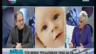 Tüp Bebek Tedavisinde Yenilikler - Show Tv Sağlık Haber - Prof. Dr. Süha Sönmez - 03.03.2011