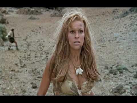 Raquel Welch Topless