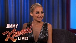 Video Nicole Richie Loves Playing Pranks On Her Dad Lionel MP3, 3GP, MP4, WEBM, AVI, FLV Agustus 2018