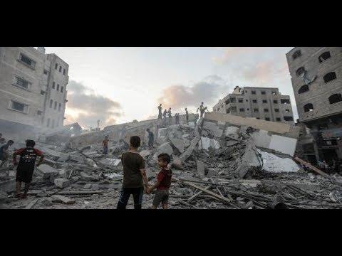 Gaza: US-Präsident Trump stellt Zahlungen an Palästin ...