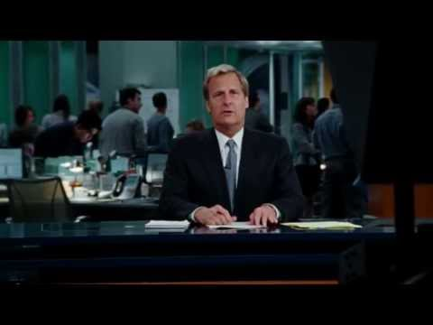 The Newsroom Season 1 (Promo)