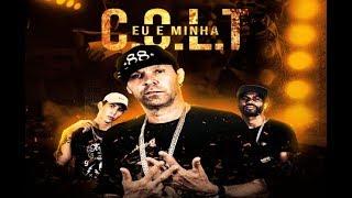 Guind´art 121 - Eu e minha C.O.L.T. (Official Music Vídeo) - Álbum 2° Ep