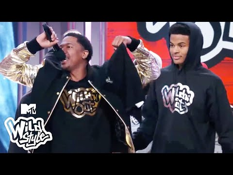 Video Trevor Jackson vs Nick Cannon & White Girl Battle Gets Sexual | Wild 'N Out | #Wildstyle download in MP3, 3GP, MP4, WEBM, AVI, FLV January 2017