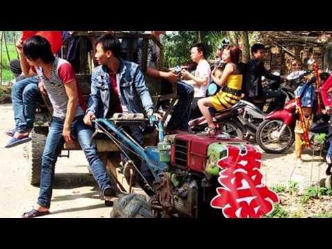 Chú rể Yên Định