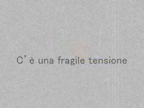 Depeche Mode    Fragile Tension Lyrics Ita