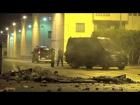 Ισπανία: Συναγερμός υπό τον φόβο εξέγερσης Αφρικανών μεταναστών