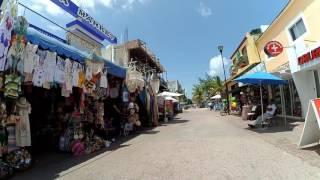 Playa Del Carmen Mexico  city photos : Playa del Carmen - Beach and 5th ave - Riviera Maya - Mexico - HD1080p