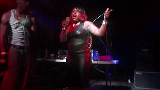 Performing 'Other Planet' live at the Brooklyn Tavern with Hybrid - YouTube