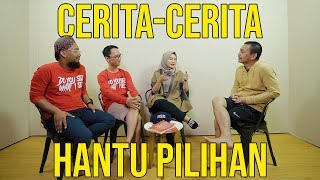 Video PARANORMAL EXPERIENCE: CERITA-CERITA HANTU PILIHAN MP3, 3GP, MP4, WEBM, AVI, FLV Juli 2019