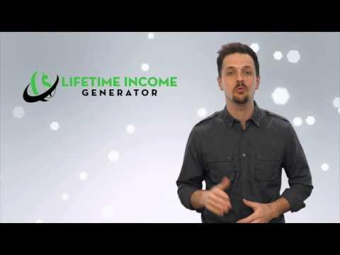 Life Time Income 365