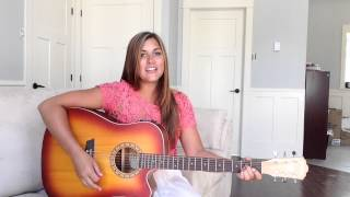Thinking Out Loud - Cover