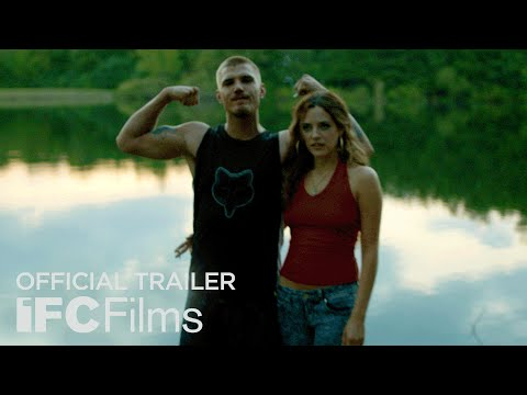 Dixieland (Trailer)