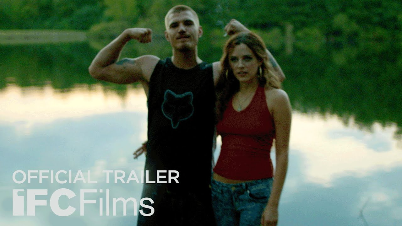Watch: Riley Keough, Faith Hill & Chris Zylka in 'Dixieland' Star-Crossed Mississippi Romance