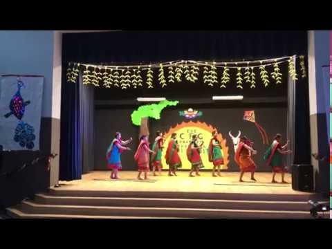 Video CFG K2K farmers festival 2017 south indian tribal dance download in MP3, 3GP, MP4, WEBM, AVI, FLV January 2017