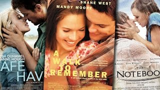 Nonton 10 Nicholas Sparks Movies Ranked Film Subtitle Indonesia Streaming Movie Download