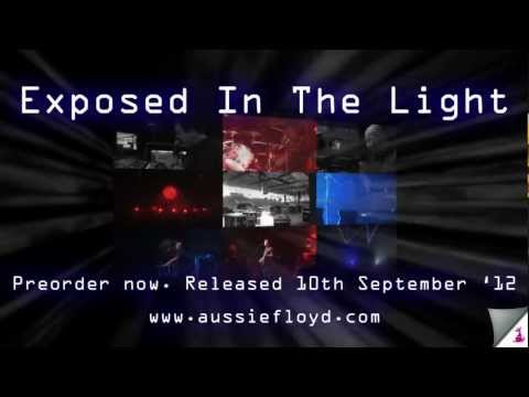 Exposed In The Light DVD Blu-Ray Trailer