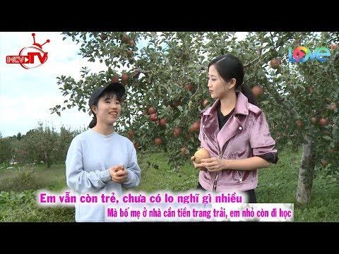 Cô gái Việt cật lực đi làm lo gia đình và em nhỏ nơi đất khách cùng nỗi nhớ quê nhà