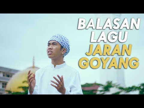 Balasan Lagu Jaran Goyang - Nella Kharisma (Music Video) Mp3
