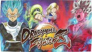 """Confirmados Goku y Vegeta Super Saiyan Blue en Dragon Ball Fighterz, ademas de C16 en el modo historia.¿Te ha gustado? Dale """"me gusta"""" y comenta para más videos. Apoyame en Patreon para conseguir regalitos⇒ https://www.patreon.com/yulugaApoyame en Paypal con una sola donación⇒ https://www.paypal.me/yulugaInstagram ⇒https://www.instagram.com/yuluga_reyens/Twitter ⇒https://twitter.com/YulugaFacebook ⇒https://www.facebook.com/El-Laboratorio-de-Yuluga-353546428098530"""