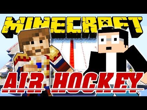 mini - Bienvenue dans FantaBob Maxi Frite. Des Mini Games, du PvP, des Challenges. Fanta et Bob aujourd'hui délirent sur une map de Air Hockey. Glisssssseeee !!! Playlist : http://goo.gl/89XSCv...