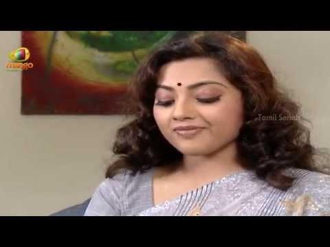 Kalyanam Tamil Serial - Episode 44 - Meena, Saakshi Siva